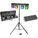 Licht / Bühnenequipment