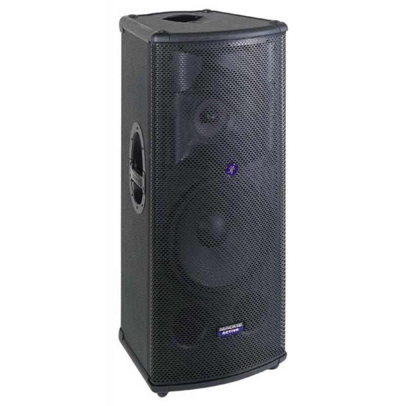 Mackie SR1530 3-Wege Aktiv Lautsprechersystem 500 Watt, 1.399,00 &eur