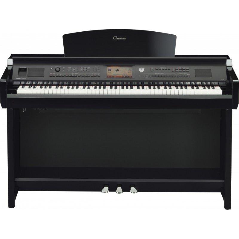 piano spielen mit tastatur