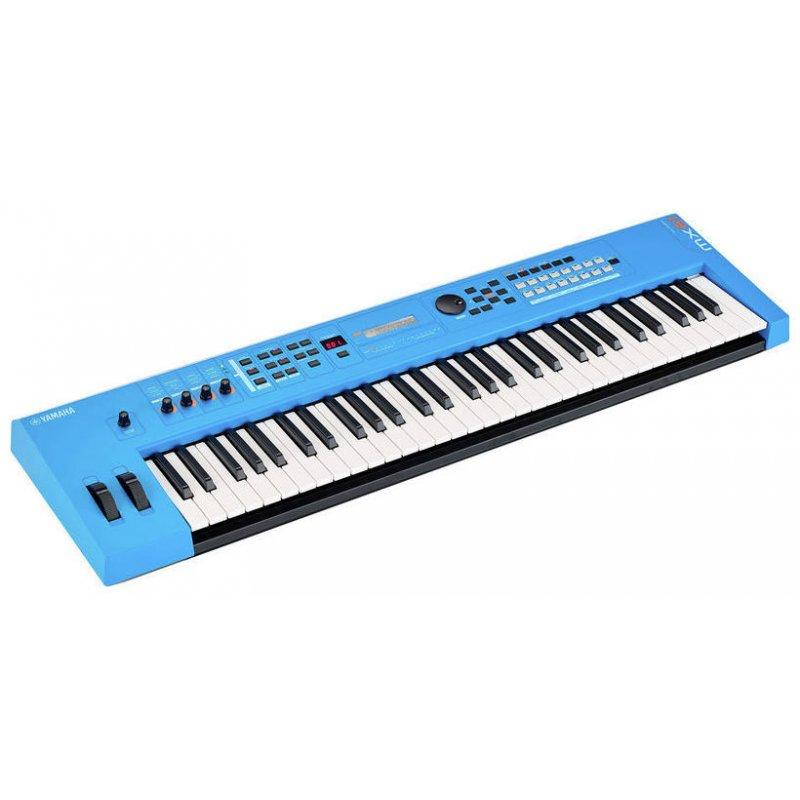 Yamaha Mx Motif Synthesizer