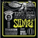 Ernie Ball Regular Slinky Coated Titanium EB 3121