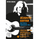 AMA Acoustic guitar Rhytm& Rudiments no.1
