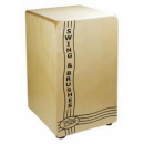 Duende Cajon Swing+Brushes