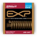 DAddario EXP38 Light 12 String .010-.047