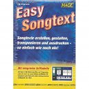 Easy Songtext