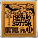 Ernie Ball EB 2215 Skinny Top Heavy Bottom 010-052