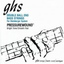 GHS 5600 Double Ball End Bass Saiten