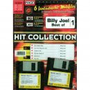 Hage Midifiles Hit Collection Billy Joel Best of 1