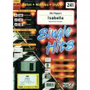 Hage Midifiles Noten Styles Die Flippers Isabella