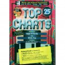 Hage Midifiles Songbook+Midifiles Top Charts 25