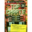 Hage Midifiles Songbook+Midifiles Top Charts 26