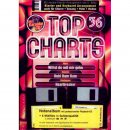 Hage Midifiles Songbook+Midifiles Top Charts 36