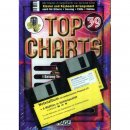 Hage Midifiles Songbook+Midifiles Top Charts 39