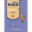 Rico Royal Tenor Sax 1 1/2
