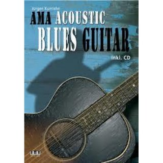 AMA AMA acoustic Blues Guitar