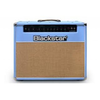 Blackstar HT Club 40 Combo Blue Limited Edition Gitarrenverstärker