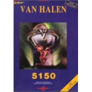 Cherry Lane Music Company Van Halen