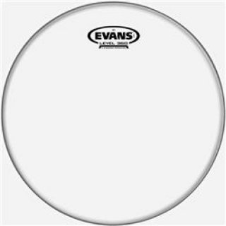 Evans Genera  Resonant 10 Clear Sonderposten
