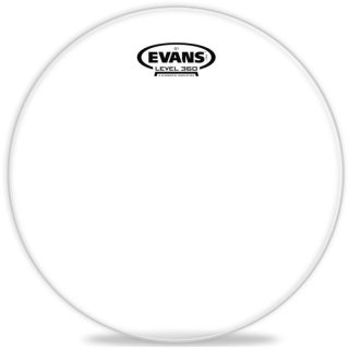 Evans G2 Clear 12