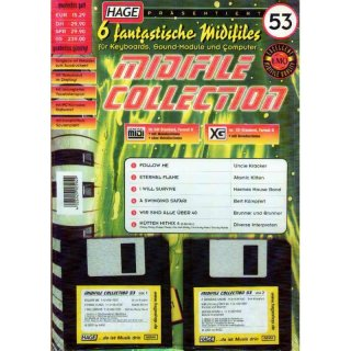 Hage Midifiles Collection 53