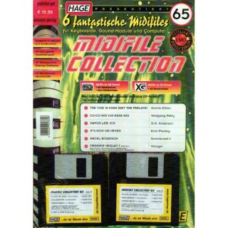 Hage Midifiles Collection 65