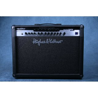 Hughes & Kettner Matrix 120 Combo Showroom-Modell