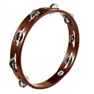 MEINL TA1AB Tambourine African Brown