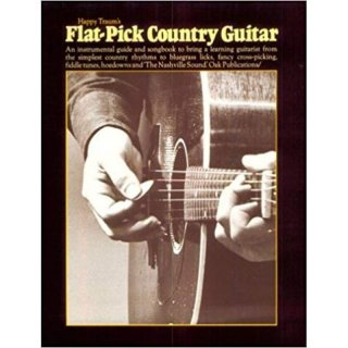 Oak publications Flat Puick Country Guitar