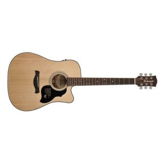 Richwood Master Series D40CE Handmade Dreadnought Westerngitarre