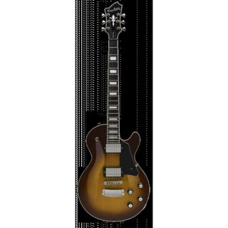 Hagstrom Northen Series Super Swede E-Gitarre