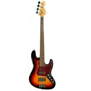 Sandberg California TM 4-String Bassgitarre in Tobacco Sunburst