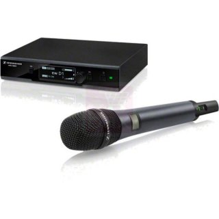 Sennheiser EW D1-935 Wireless Vocal Mikrofon Set