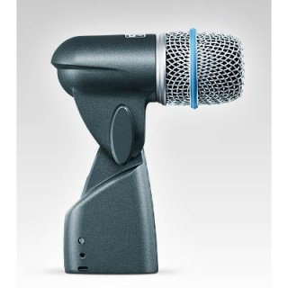 Shure Beta 56A professionelles dynamisches Mikrofon