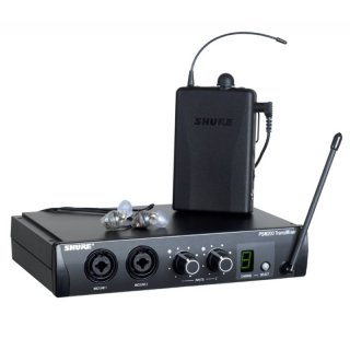Shure PSM 900 Personal Monitor Systems
