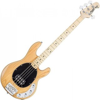 Sterling by Music Man StingRay Ray34 Natural
