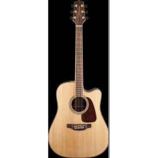 Takamine G90 Series GD93CE-NA Natural Westerngitarre