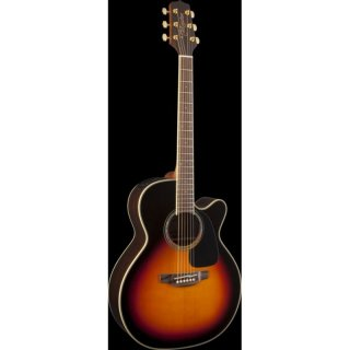 Takamine GN51CE BSB Westerngitarre
