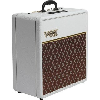 Vox AC4C1-12 White Bronco Limited Edition