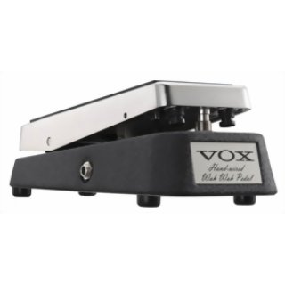 Vox V846 Wah Wah Hand-Wired