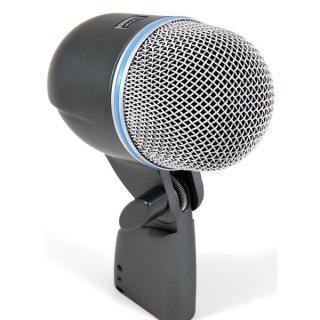 Shure Beta 52 A Mikrofon mit Supernierencharakteristik