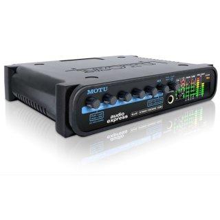 Motu audioexpress Hybrid