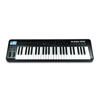 Alesis Q49 Keyboard Kontroller