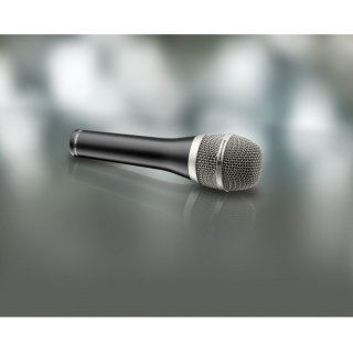 Beyerdynamic TG V50ds dynamisches Mikrofon (Niere) für Vocals