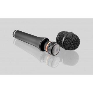 Beyerdynamic TG V70ds dynamisches Mikrofon (Hyperniere) für Vocals