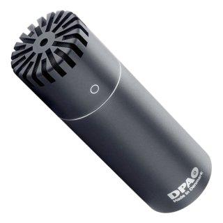 DPA 2006C Twin Diaphragm Omni Microphone, Compact