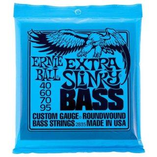 Ernie Ball - EB 2835 Extra Slinky Bass