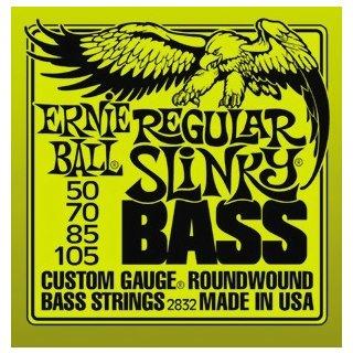 Ernie Ball EB-2832 Regular Slinky Bass Saiten