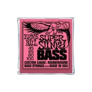 Ernie Ball EB-2834 Super Slinky E-Bass Saiten