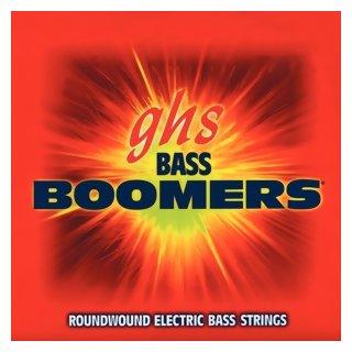 GHS 3045 / 3040 R Medium Scale Bass Saiten