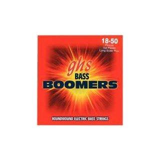 GHS 3045 / 3135 L Short Scale Bass Saiten
